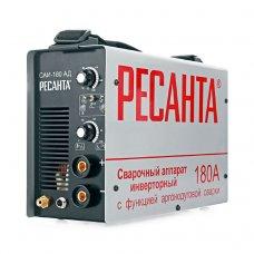 Сварочный аппарат САИ-180 АД Ресанта