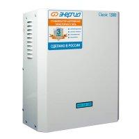 Стабилизатор напряжения Энергия Classic 12000 ВА
