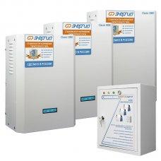 Трехфазный стабилизатор напряжения Энергия Classic 22500VA