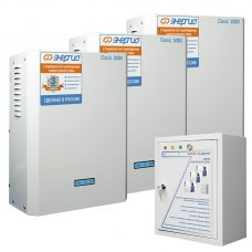 Трехфазный тиристорный стабилизатор напряжения Энергия Classic 60000VA