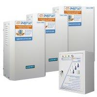 Трехфазный тиристорный стабилизатор напряжения Энергия Classic 15000VA