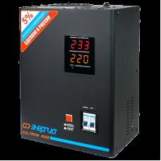 Однофазный стабилизатор напряжения Энергия Voltron 8000 (HP)