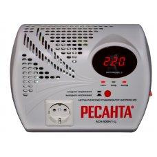 Стабилизатор напряжения АСН-500Н/1-Ц