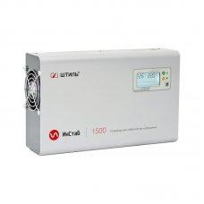 Инверторный стабилизатор «Штиль» ИнСтаб 1500 ВА