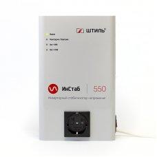 Инверторный стабилизатор «Штиль» ИнСтаб 550 ВА