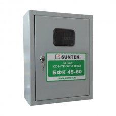 Блок контроля фаз SUNTEK